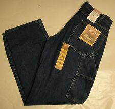 DICKIES 20694 Double Knee Carpenter Jeans 30 31 32 33 34 36 38 40 42 44 NWT