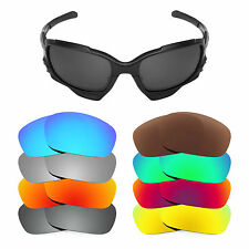 Revant Replacement Lenses for Oakley Racing Jacket Asian Fit - Multiple Options
