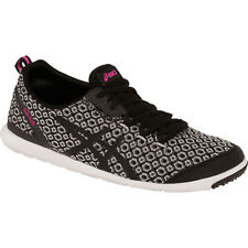 Asics Metrolyte Gem Womens Walking Shoe  Black-Onyx-Pink