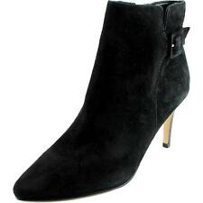 Marc Fisher Tailynn   Round Toe Suede  Ankle Boot