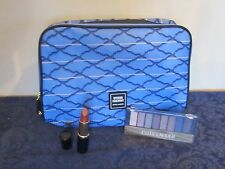 "NEW Estee Lauder ""Opening Ceremony"" Cosmetic Bag, Eyeshadow 8 Shades, Lipstick"