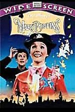 Mary Poppins (DVD, 1998, Widescreen)