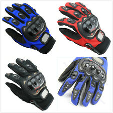 Full Finger Gloves Motocross Racing Motorcycle Motorbike Cycling For Pro-biker