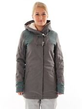 O'Neill Parka Function coat Forest green hood Thinsulate™ insulated