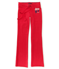 aeropostale womens aero ny fit & flare sweatpants