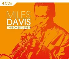 The Box Set Series (Miles Davis) - Miles Davis New & Sealed CD Free Shipping