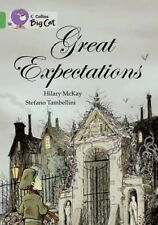 Great Expectations. by Hilary McKay by Hilary McKay Paperback Book (English)