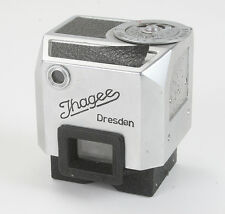 IHAGEE METERED PRISM, MISSING THE METER AND OTHER PARTS/177741