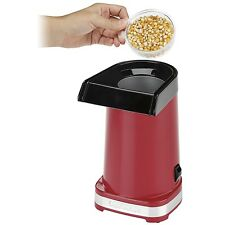 Cuisinart CPM-100C Easypop Hot Air Popcorn Maker Red New