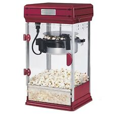 CUISINART Professional Popcorn Maker CPM-28C Red New