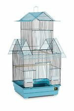 Prevue Pet Products Beijing Bird Cage Blue/Black New