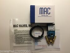MAC 3 Port Electronic Boost Controller Solenoid Valve Vauxhall Astra VXR Turbo