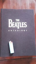 Beatles : The Beatles anthology Book Hard Cover in French 380 pages RARE PERFECT