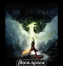 DRAGON AGE INQUISITION POSTER COLLECTION - SOFTCOVER GRAPHIC NOVEL