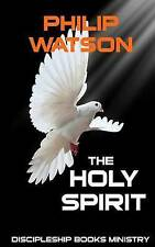 The Holy Spirit by Watson, Philip -Paperback