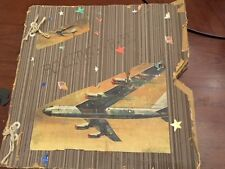 1950s-1960s Aircraft and Space Scrapbook