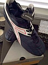 Diadora Rugby Low R SC Shoes Cleats Soccer Football Turf Indoor Outdoor New