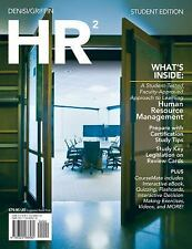 HR 2 by Angelo DeNisi and Ricky Griffin, 2nd Edition
