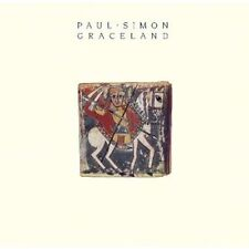 Paul Simon - Graceland (Bonus Tracks) CD NEW