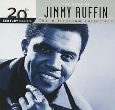 Jimmy Ruffin - 20th Century Masters: The Best of Jimmy Ruffin CD NEW