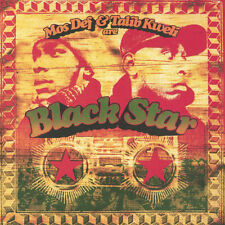 Black Star - Mos Def and Talib Kweli Are Black Star (Picture Disc) VINYL LP NEW
