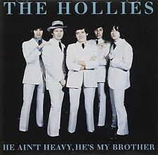 The Hollies - He Ain't Heavy, He's My Brother CD NEW