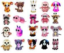 Ty Beanie Boos 6 inch Plush Soft Toy Choose from a large selection #2