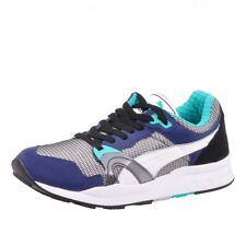 Puma Trinomic XT 1 Plus Shoes Runner Running shoes Trainers 355867 11 Blue black