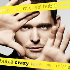 Michael Buble - Crazy Love 2011 CD NEW