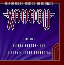 Soundtrack: Olivia Newton-John / ELO: Electric Light Orchestra - Xanadu CD NEW