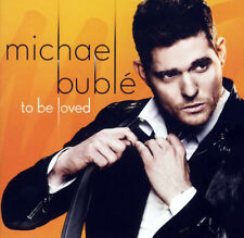 Michael Buble - To Be Loved CD NEW