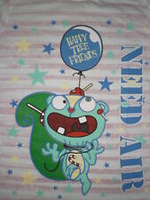 Ladies Girls Happy Tree Friends Cartoon Nutty Girly T-Shirt Size M/L Many Colour