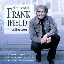 Frank Ifield - The Essential Frank Ifield Collection CD NEW