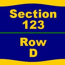 8 Tickets  Providence Bruins Penguins 2/19/17 at Dunkin Donuts Center - 123 D