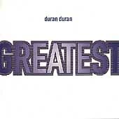 DURAN DURAN -Greatest (CD Original ALBUM) 1998  EMI  19 Tracks