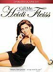 Call Me: The Rise and Fall of Heidi Fleiss (DVD, 2005)