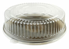 Fineline Settings, Inc Platter Pleasers Dome PET Lid Set of 25
