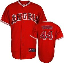 Mark Trumbo Los Angeles Angels Anaheim Men's Majestic Replica Jersey New w/ Tags
