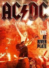 AC DC - LIVE AT RIVER PLATE (DIGIPAK) NEW DVD