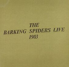 COLD CHISEL - THE BARKING SPIDERS LIVE 1983 NEW CD