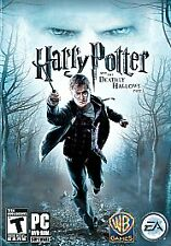 Harry Potter and the Deathly Hallows: Part 1 (PC, 2010)