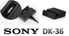Original SONY DK36 Magnetic Charging Dock Station for Sony Xperia Z2