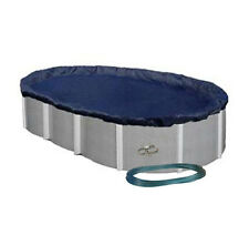 21'x41' Oval 10 Year Warranty Above Ground Swimming Pool Winter Cover