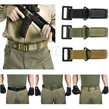 Blackhawk Emergency Rescue Military Rigging Rigger Tactical Belts Adjustable