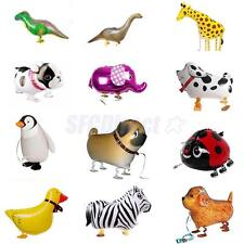 Walking Animal Balloons Kids Children Gifts Birthday Party Decorations