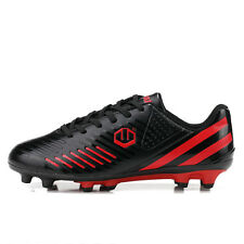 Men's Children's Size soccer shoes soccer cleats TF AG football shoes 4 Colors