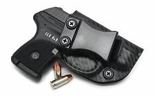 Concealment Express: Ruger LCP IWB KYDEX Holster