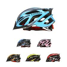 LIXADA Lightweight 21Vents Mtb/Mountain Bicycle Adjustable Skating Helmet K N9K5