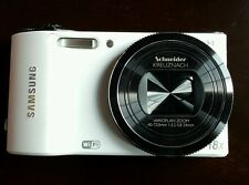 Samsung WB150F 14.2 MP Digital Camera - White NEW!