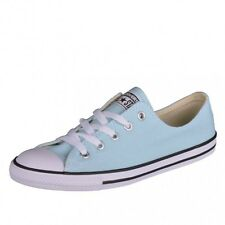 Converse CT Dainty Ox Sneakers Shoes Chuck Taylor Motel Pool turquoise 551511C